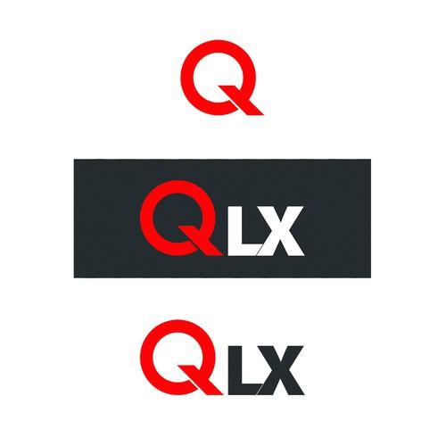 Logo for QLX