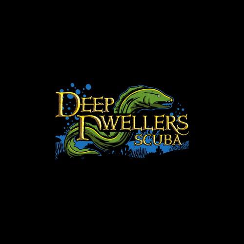 Deep Dwellers Scuba