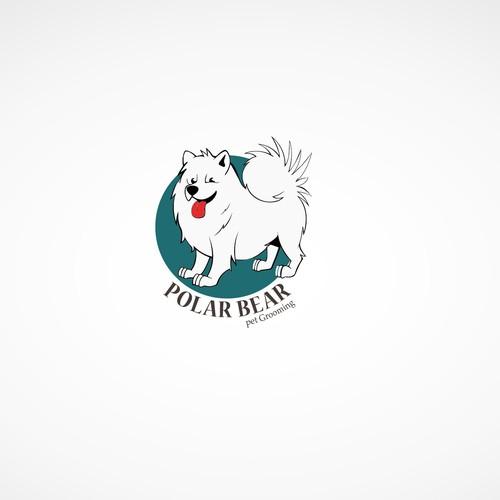 Polar Bear Pet Grooming!