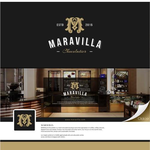 Luxurious Maravilla Chocolatier