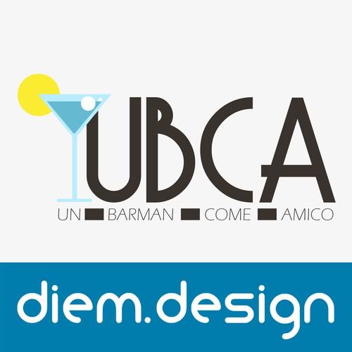 Logo bar and restaurant