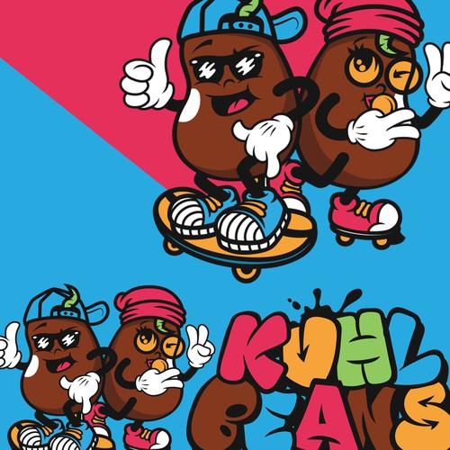 Kuhl Beans