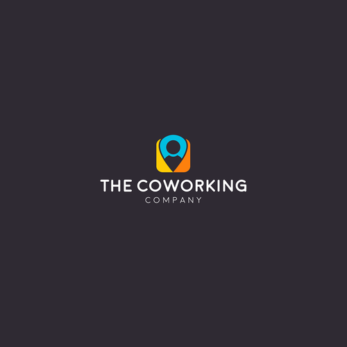 Logo Design - The Coworking Company