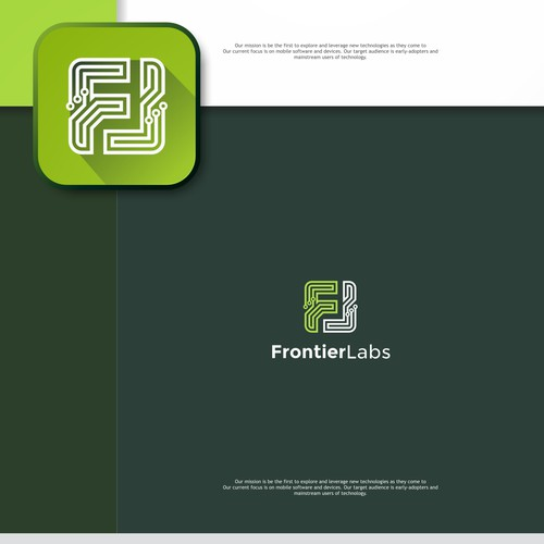 Frontier Labs