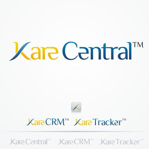 KareCentral needs a new logo