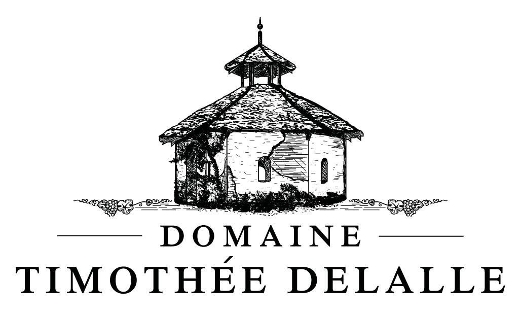 Logo loge de vigne