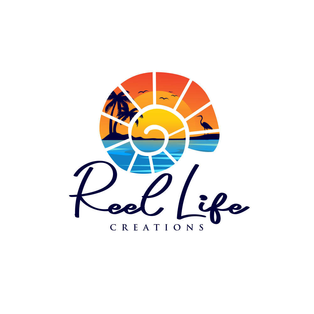 I need a Reel Life business design for our pop up store of unique goods.