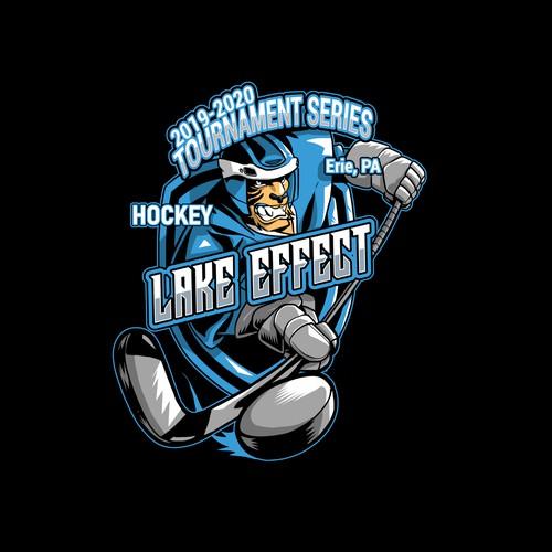 Concept for a Hockey-Team