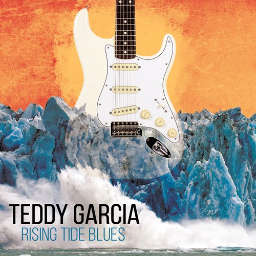Rising Tide Blues CD Artwork