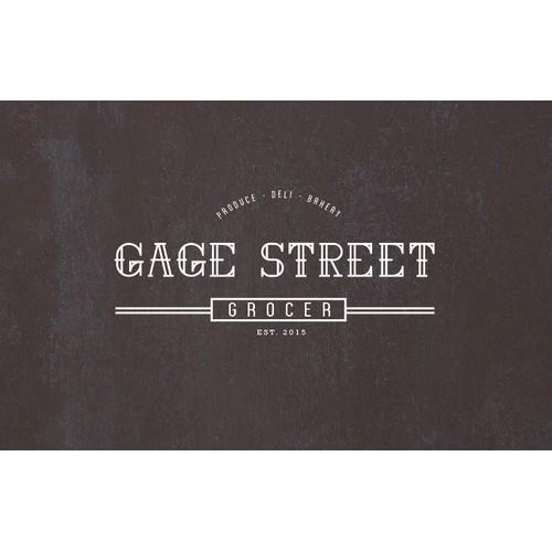 Gage Street Grocer