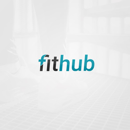 create a refreshing image that people want to talk about for +fithub