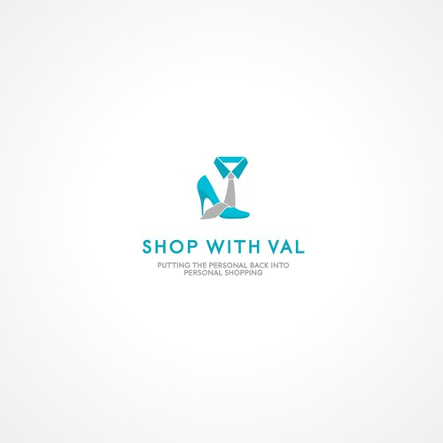 shop with val