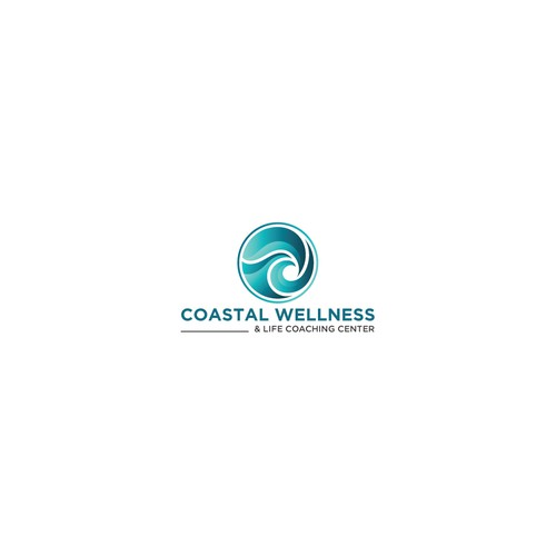 Coastal Wellness Logo