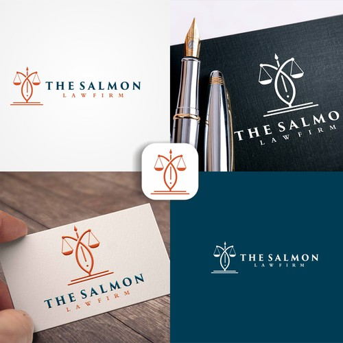 The salmon law firm