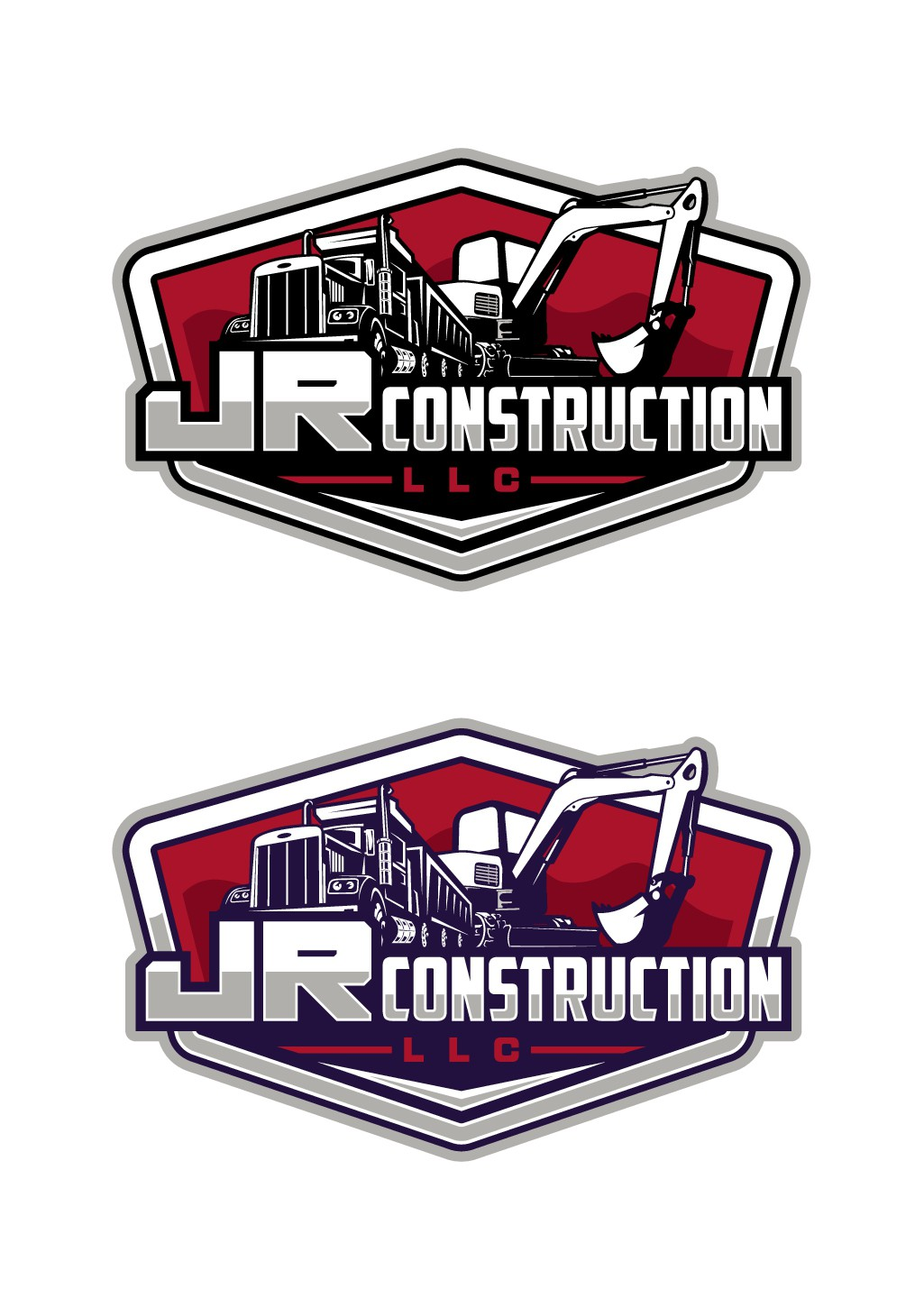 Quickly growing construction company