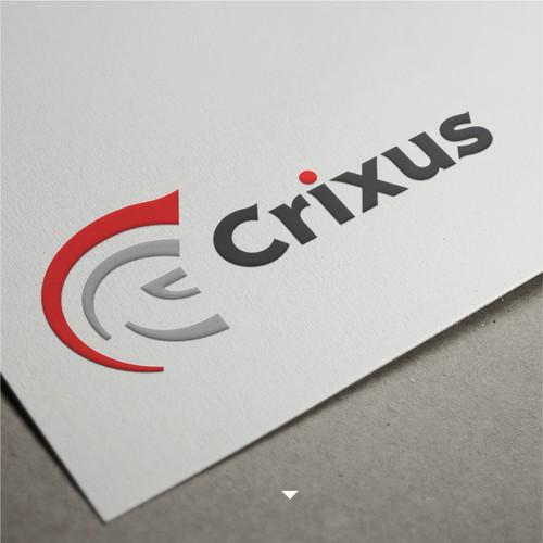 A logo design for a quality brand of protein powder