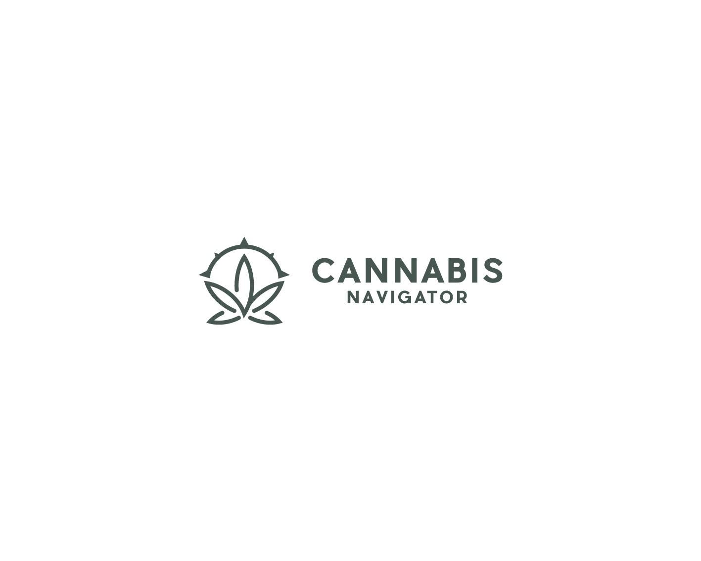 Cannabis Navigator : evidence-based cannabis information website needs a logo