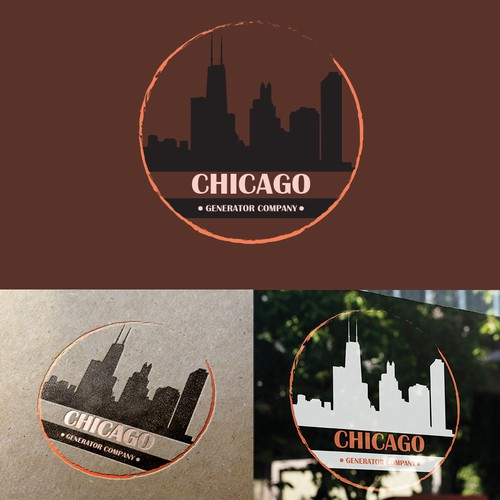 Chicago Generator Company
