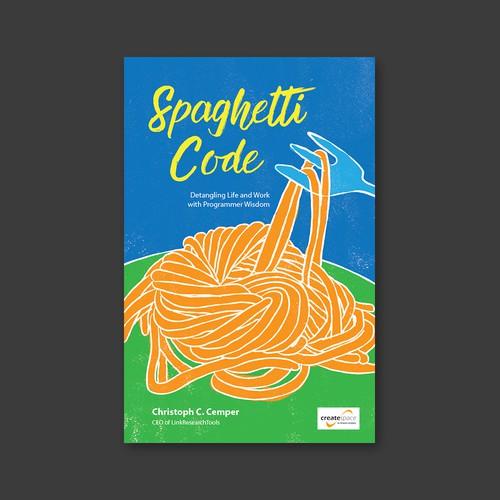 a book cover concept