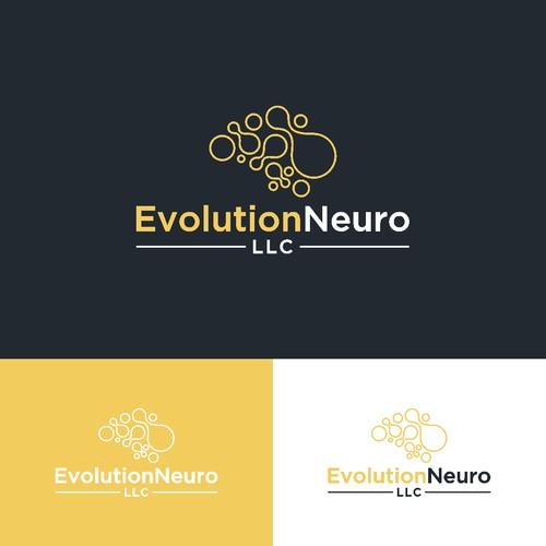 original concept for Evolution Neuro