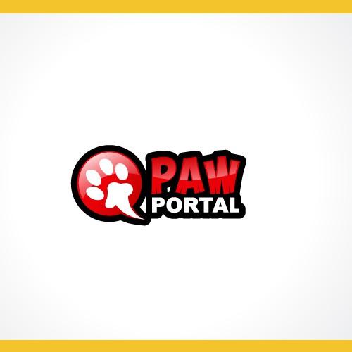 paw portal logo