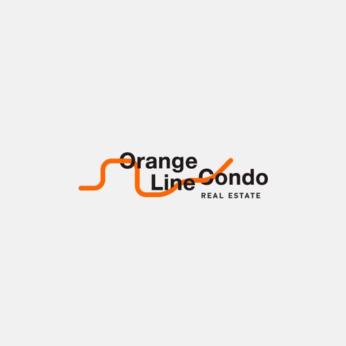Orange Line Condo