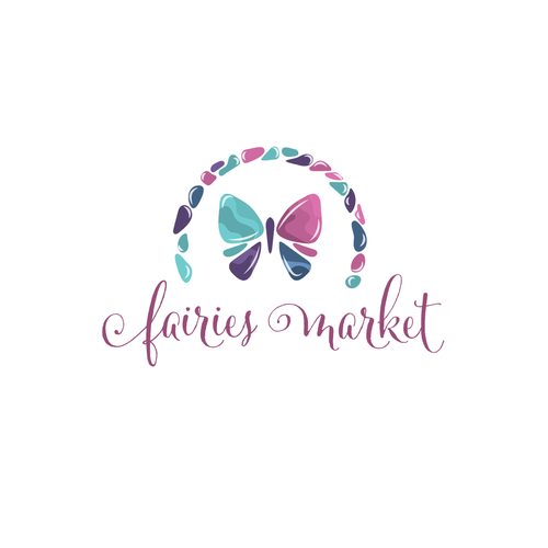 Logo for Fairies Market