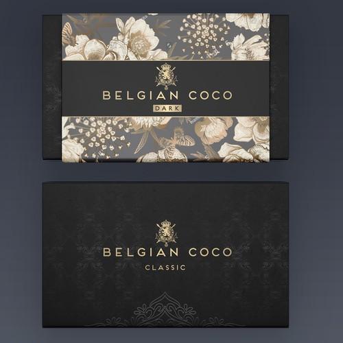 Belgian coco