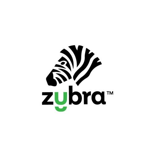 StartUp logo Zybra