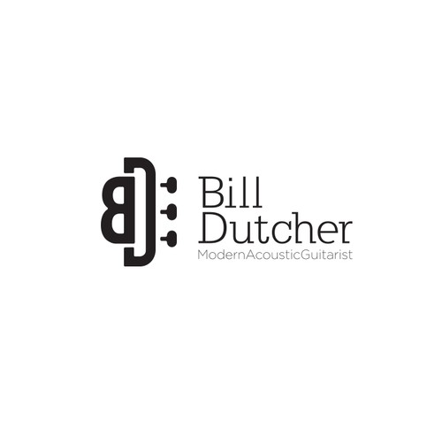 Bill Ducher / modern acoustic guitarist