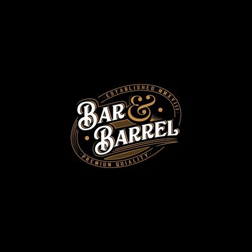 BAR AND BARREL