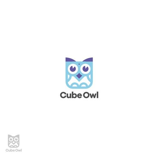 CUBE OWL