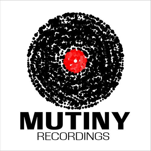 logo concept #2 for a recording company