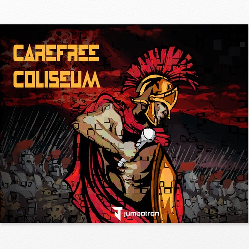 Carefree Coliseum