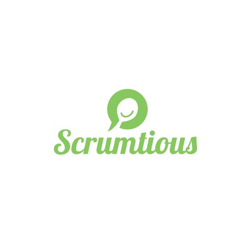 Create an awesome logo for our Cooking Blog- Scrumptious
