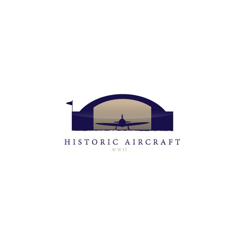 British Aircraft Restoration logo