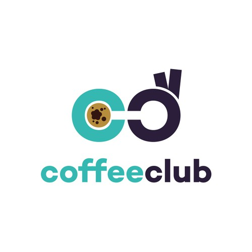 Logo for Coffee Club