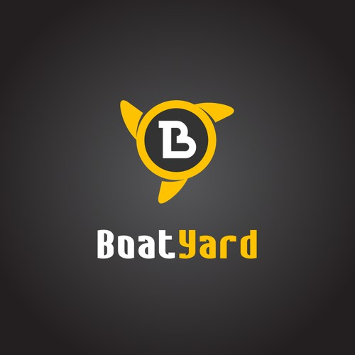 logo for Boatyard