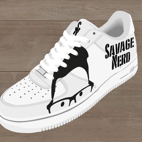 Sneakers Design