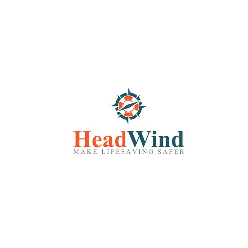 Head Wind Logo