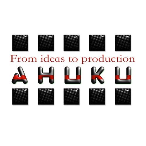 Help Ahuku with a new logo