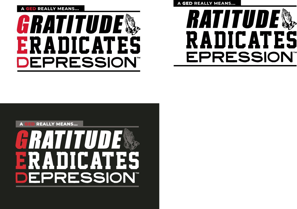 Multiple T-Shirt Designs