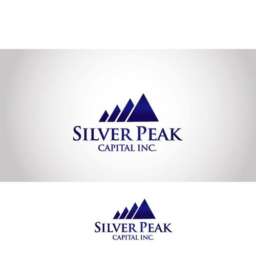 bold logo concept for financial consultannt