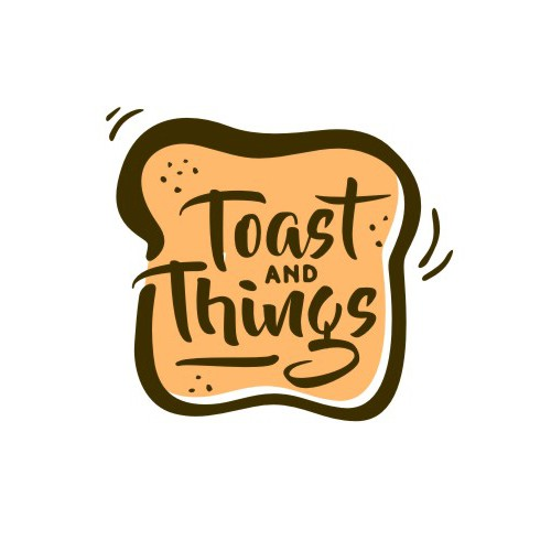 Logo Concept For Toast and Things