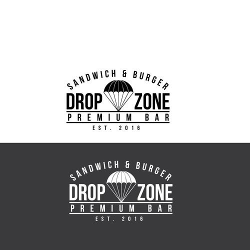Skydiving Drop Zones and Premium Sandwich and Burgers Bar