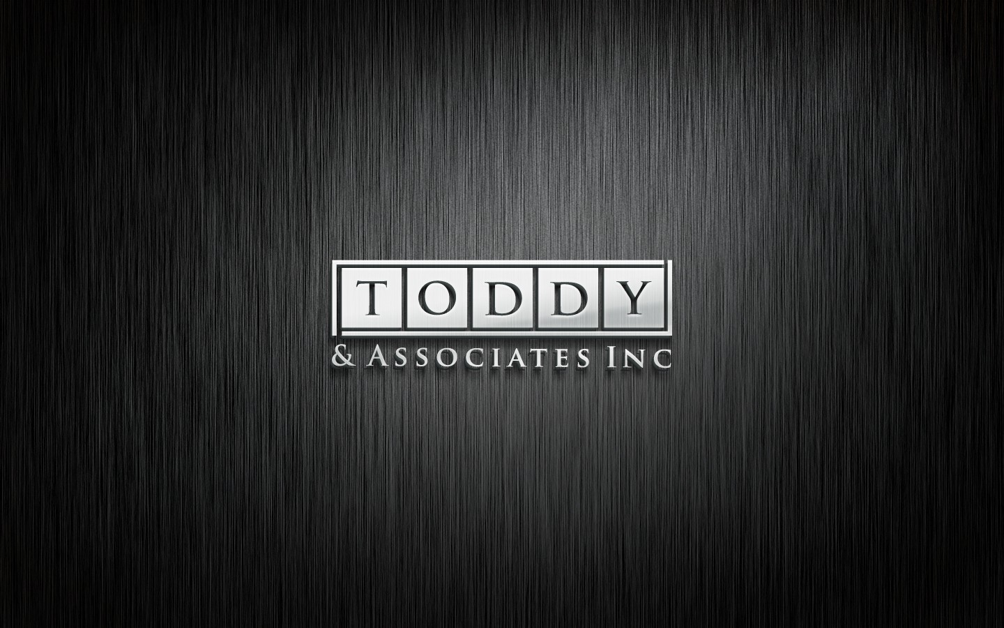 Toddy & Associates Inc needs a new logo