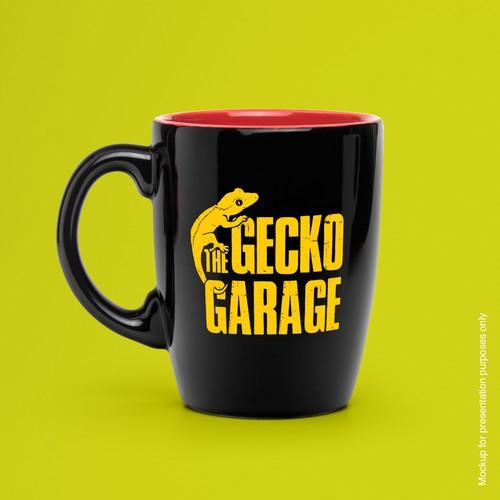 The Gecko Garage