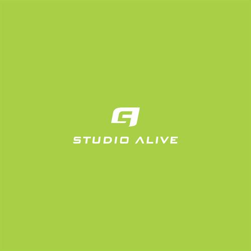 Logo Concept for Studio Alive