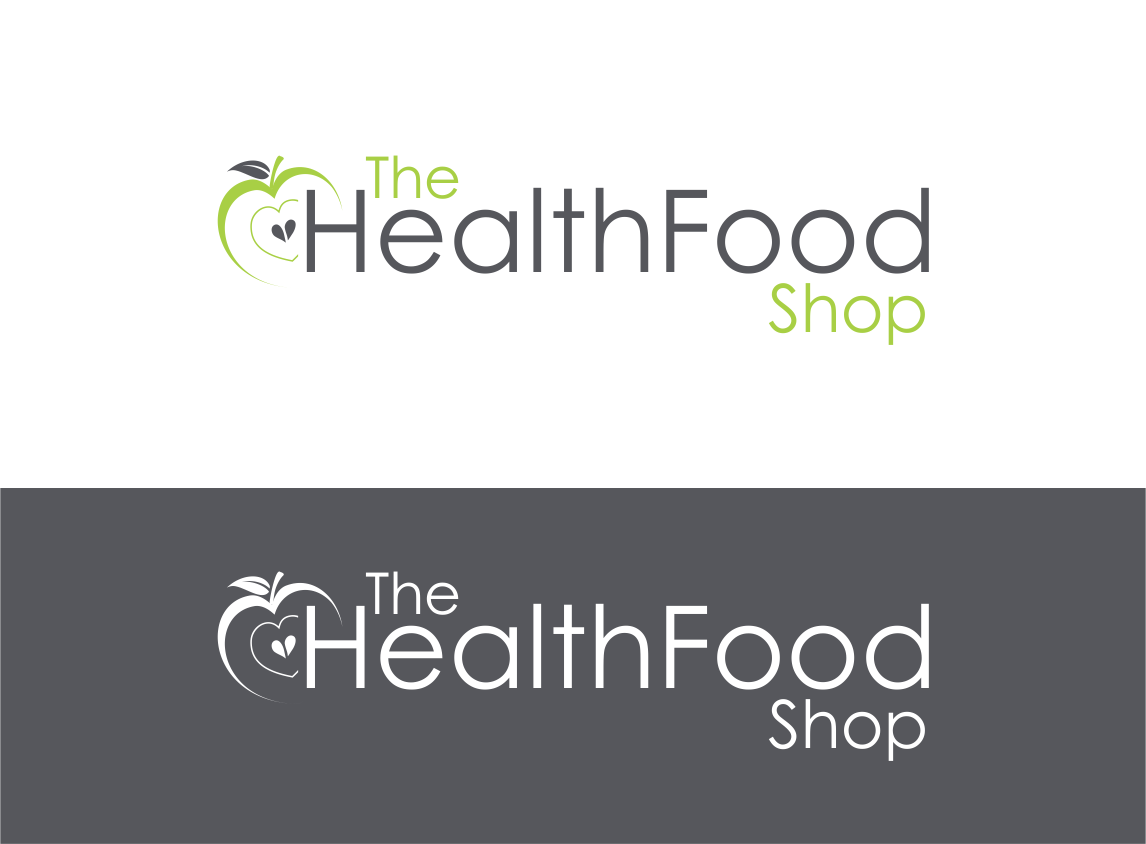 New logo wanted for The Health Food Shop