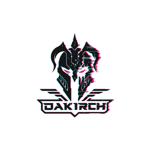 Logo design for DAKIRCH